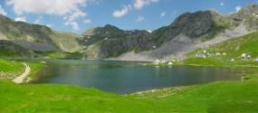 Капетаново језеро