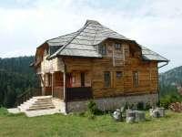 Етно кућа домаћина