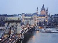Будимпешта - Ланчани мост