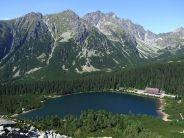 Попрадско језера