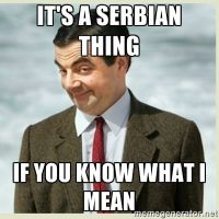Top 25 facts about the Serbs!!!!!