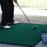 父の日のプレゼントにゴルフグッズ
