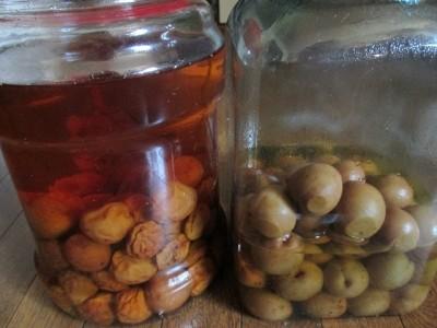 美味しい梅酒の作り方