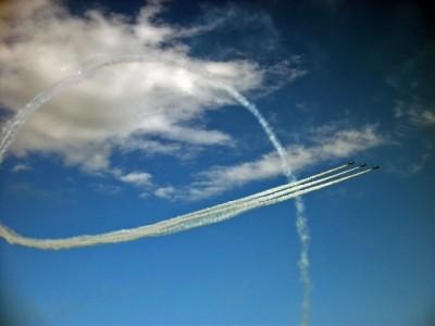千歳基地航空祭の行き方