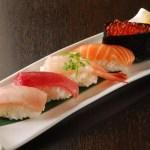 寿司マナー
