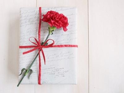 母の日プレゼント手作りアイデア