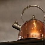 麦茶を早く作る冷ます方法
