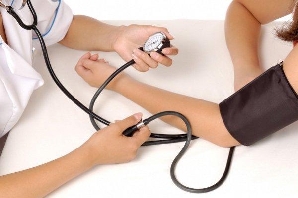 hipertenzija ir hipotenzija vaikams
