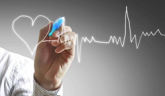 Почему усиливается сердцебиение. При небольшой физической нагрузке учащенное сердцебиение