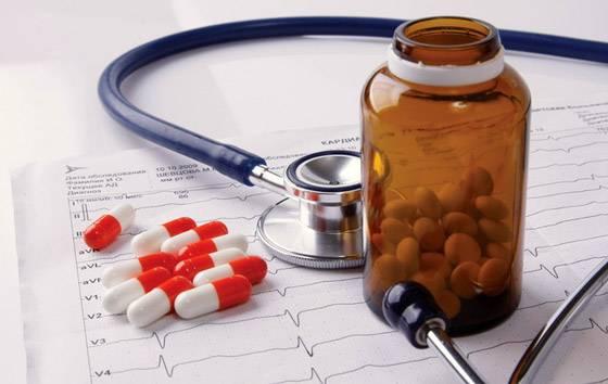 vércukorszint és magas vérnyomás elleni gyógyszerek