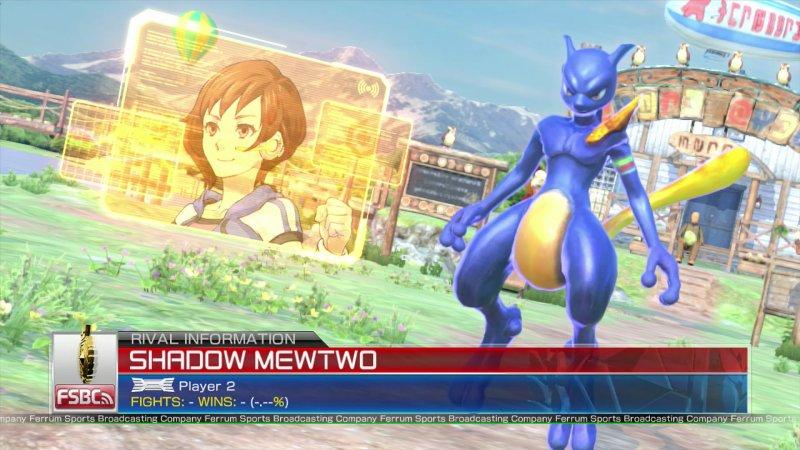 Pokemon Card Shadow Mewtwo Gx