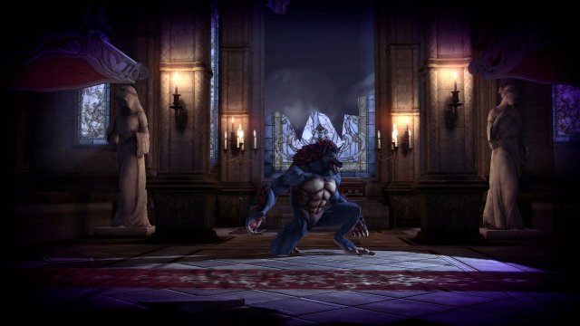 Draculas Castle Super Smash Bros Ultimate