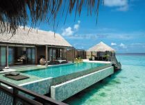 blue maldives