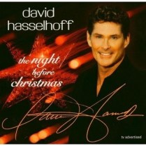 David Hasselhoff - Night Before Christmas