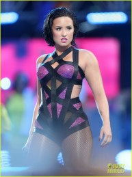 2015 MTV Video Music Awards - Pepsi Stage - Fixed Show