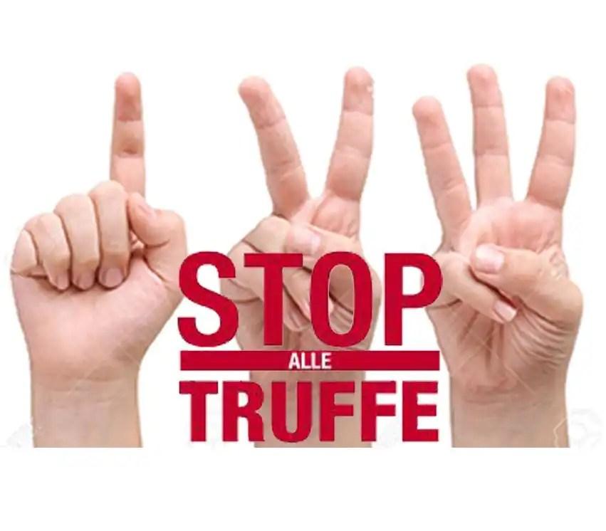 Truffa:il gioco sporco delle compagnie telefoniche