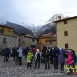 Escursione Montegallo