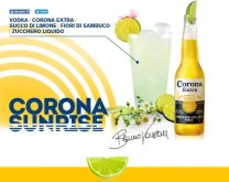 Corona Sunrise