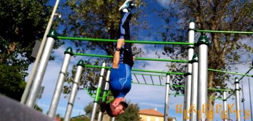 Parco Calisthenics – Lido di Fermo (FM)