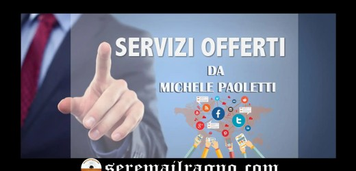 Digital Web Marketing: Servizi offerti