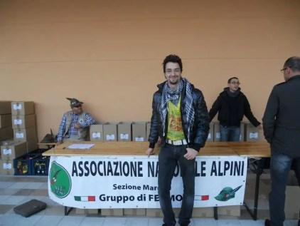 Colletta Alimentare 2011 Campiglione