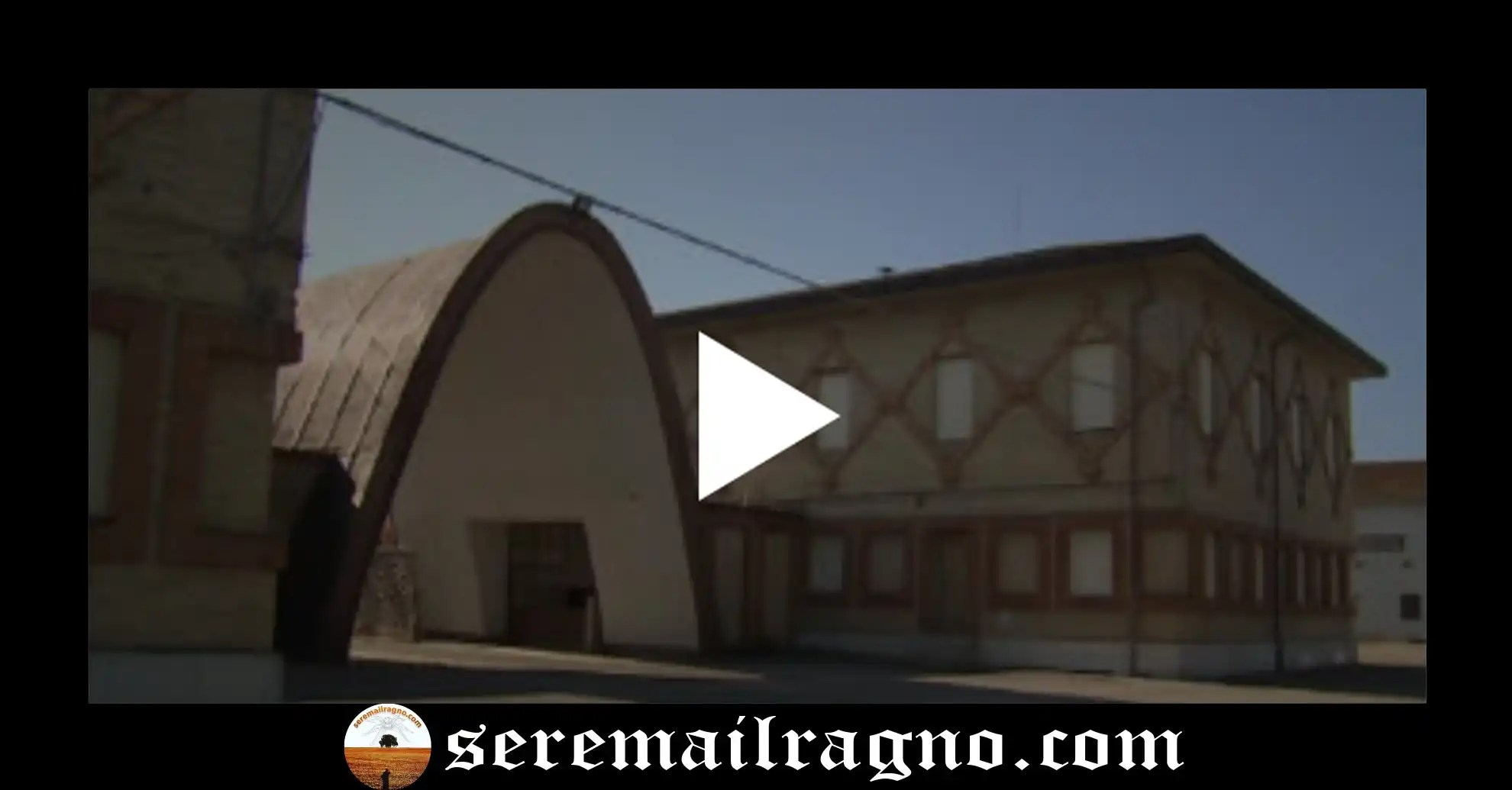 Da campo di prigionia a luogo di solidarietà all'ex conceria di Fermo