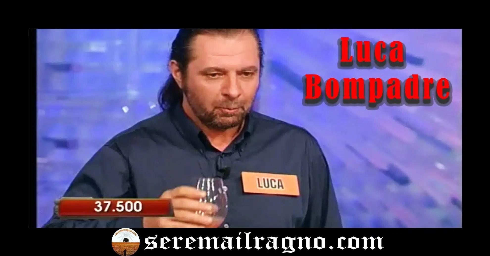 Luca Bompadre: il fenomeno diventato virale (video inedito della vittoria)
