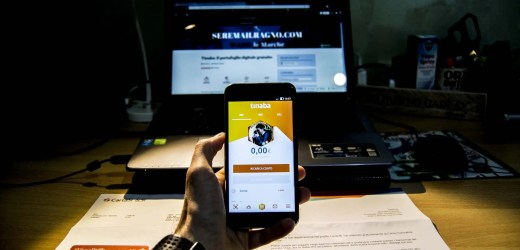 Tinaba – L'app dalle transazioni gratuite