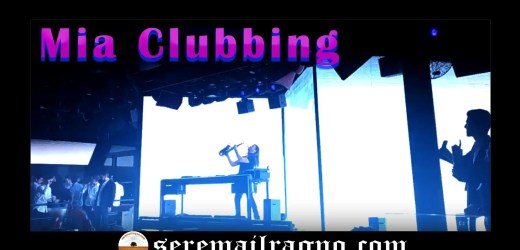 Michael Feiner: Sax Performance Live