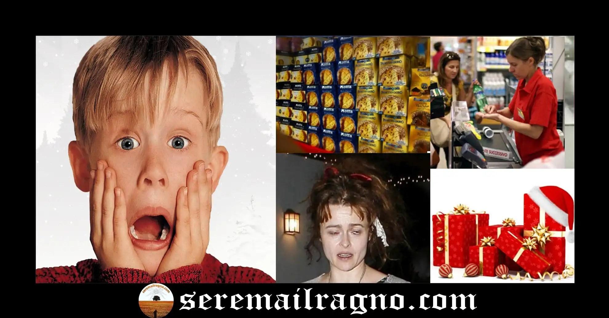 7 segnali di ansia prefestiva da shopping