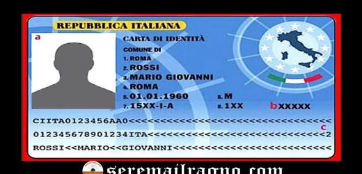 CIE: Carta Identità Elettronica