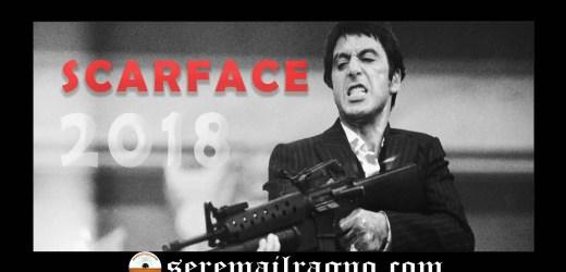 Scarface ritorna sul grande schermo ad Agosto 2018