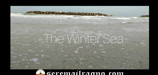 The Winter Sea- Lido di Fermo