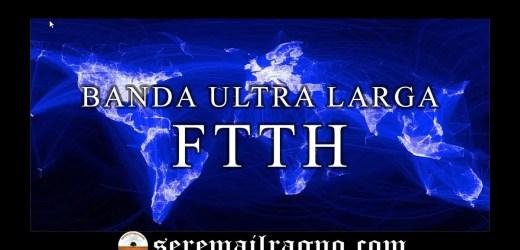 Novità sulla Banda Ultra Larga – La fibra ottica ti arriverà in casa