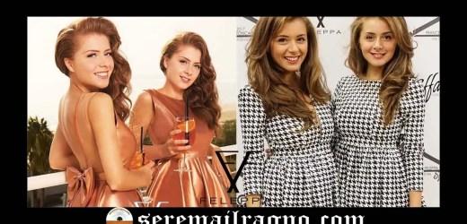 Dalle Marche le sorelle Feleppa conquistano la moda italiana