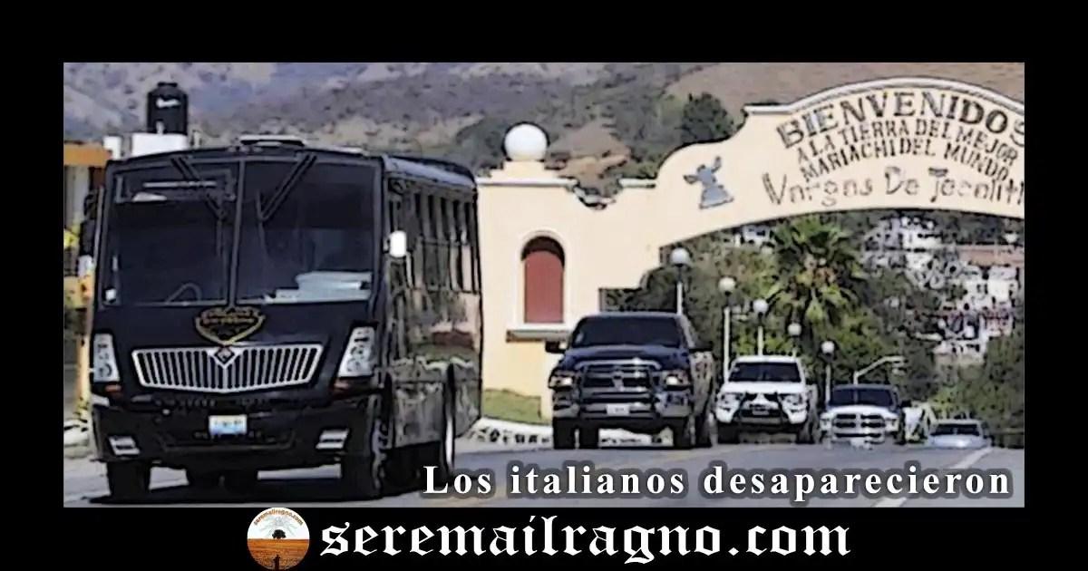 La truffa dei generatori contraffatti: il Business illegale esportato in Messico
