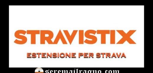 Stravistix: una ricchissima estensione per Strava