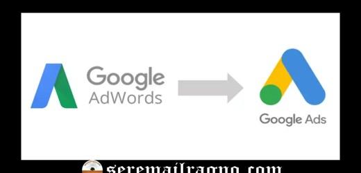 Google AdWords si rivoluziona in Google Ads