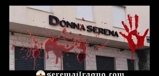 La scomparsa di Donna Serena e il femminicidio della globalizzazione