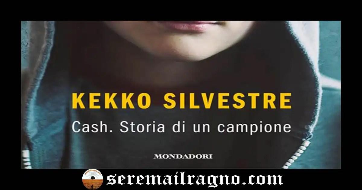 Esce il libro di Kekko Silvestre dei modà