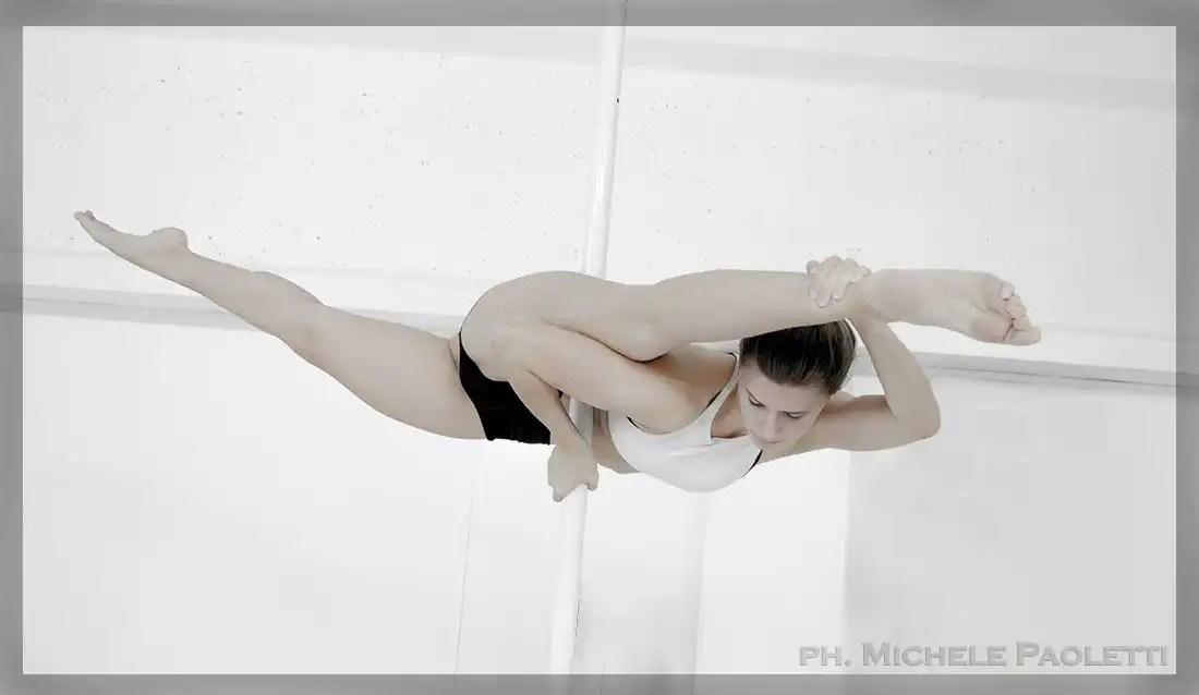 Pole Dance Photo Artist