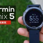 Tutti i modelli Garmin Fenix 5 in offerta