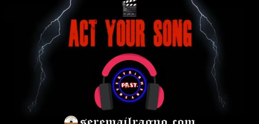 Act Your Song – Pa.St. Entertainment
