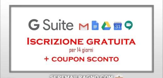 Google G Suite Business – Uno strumento utile per le grandi aziende