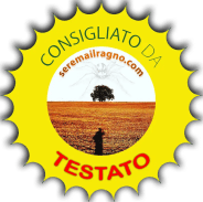 Testato e consigliato da Seremailragno.com