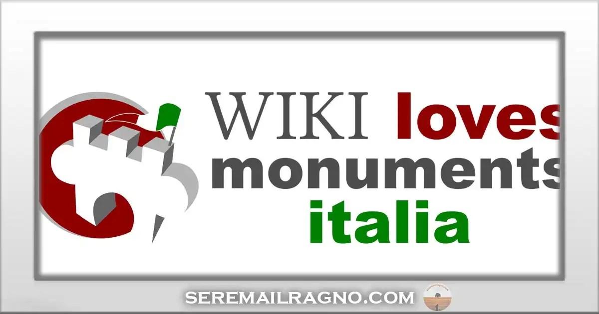 Il concorso fotografico Wiki Loves Monuments termina oggi