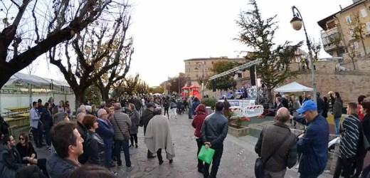 Torna la Polentata al Castello edizione 2019 – Monte Urano