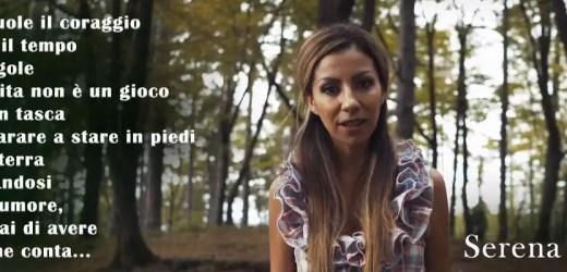 La verità vuole il coraggio – Serena Schintu [Video+Testo]