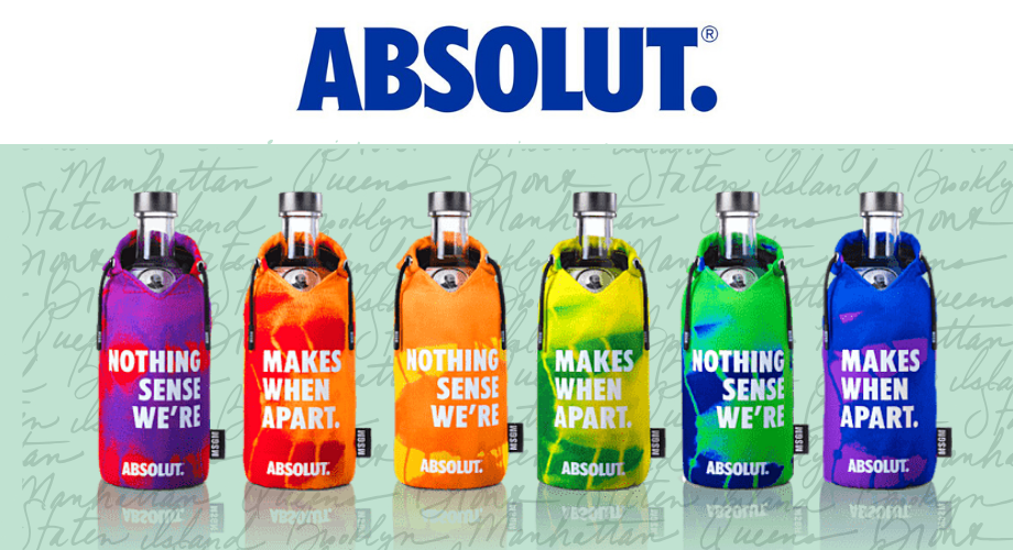 Absolut Vodka Limited Edition