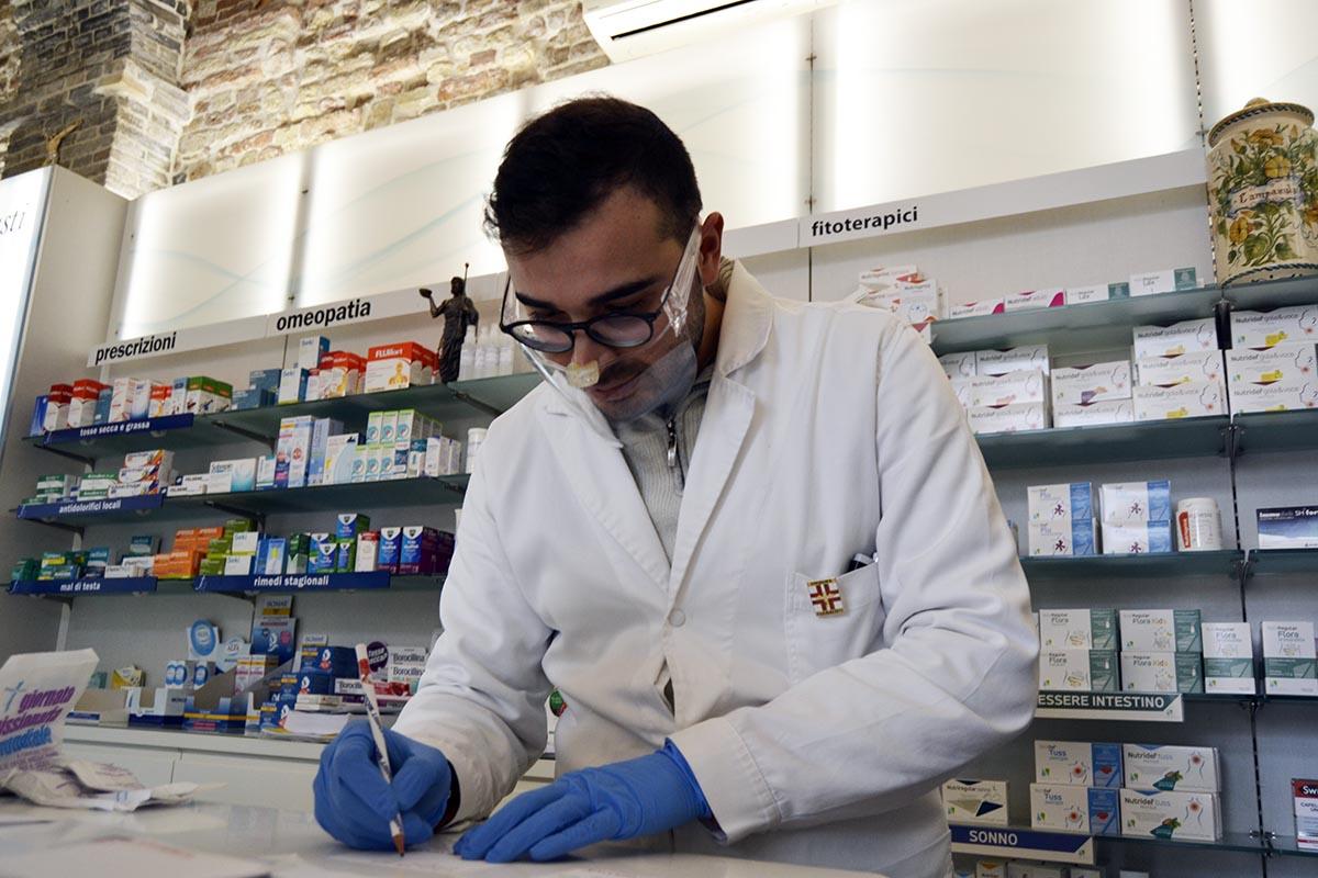Settimana di raccolta del farmaco 2021 – Banco del farmaco